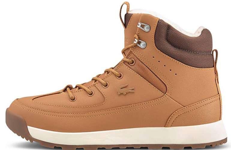 Lacoste Urban Breaker  419 1 CMA Winter-Boots für 64€ inkl. Versand (statt 110€)