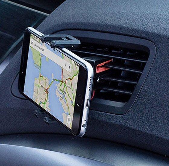 2x Joby Smartphone-Halterung XL für die Lüftungsschlitze im Auto für 15,90€