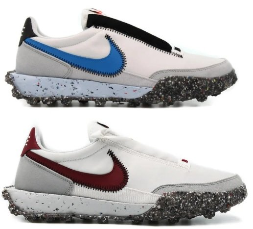 Nike Wmns Waffle Racer Crater Frauen Sneaker in versch. Farben ab 46,18€ inkl. Versand (statt 76€) - Nike Membership!