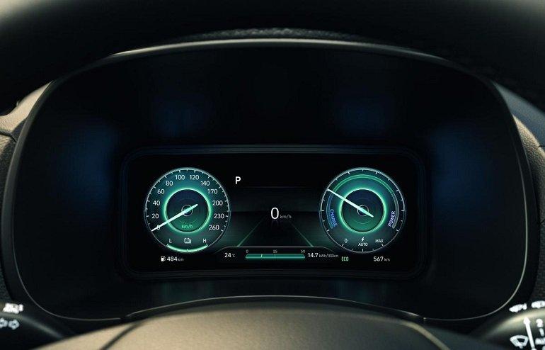 Hyundai KONA Elektro-Fahrzeug Leasing