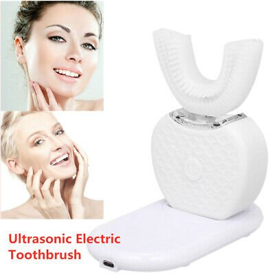 K9J7 Elektrische Ultraschall-Zahnbürste für 14,99€ inkl. Versand