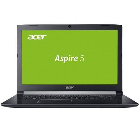 """Acer Notebook Aspire 5 (17,3"""", Full HD, i7, 8GB RAM, 512 GB SSD) für 699€"""