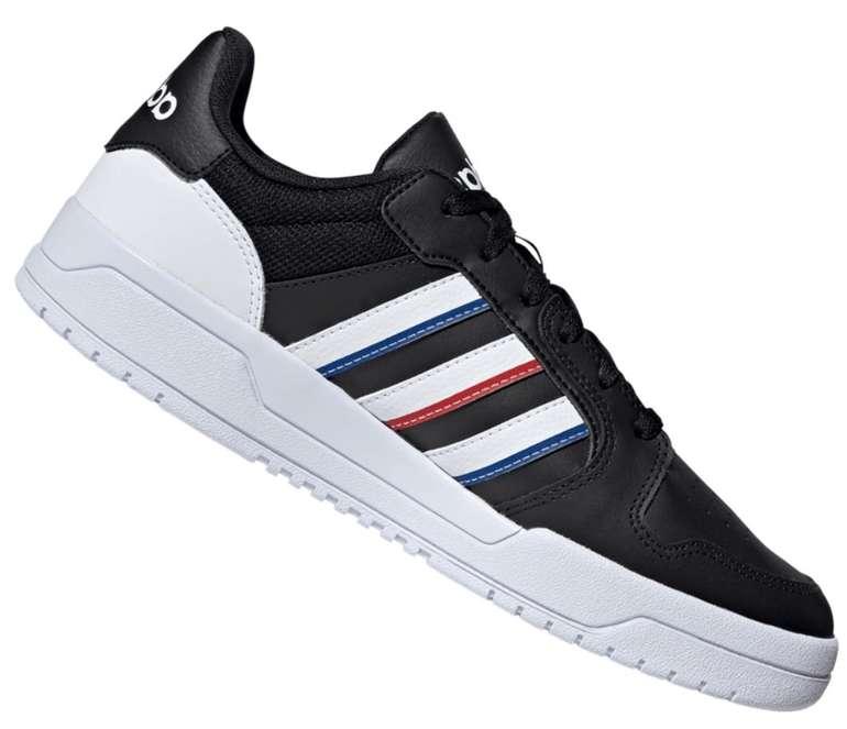 Adidas Entrap Herren Sneaker für 37,95€ inkl. Versand (statt 54€)