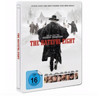Saturn Entertainment Weekend Deals, z.B The Hateful 8 Steel-Edition (Blu-ray) 9€