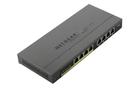 Netgear Gigabit 8-Port-Switch ProSAFE GS108PE für 67€ inkl. Versand (statt 80€)