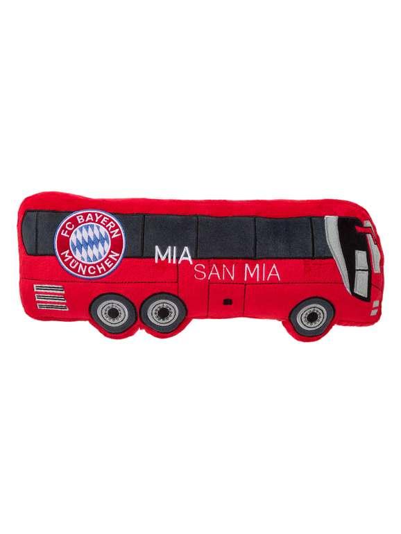 FC Bayern München Nikkikissen Bus für 13,96€ inkl. Versand (statt 17€)