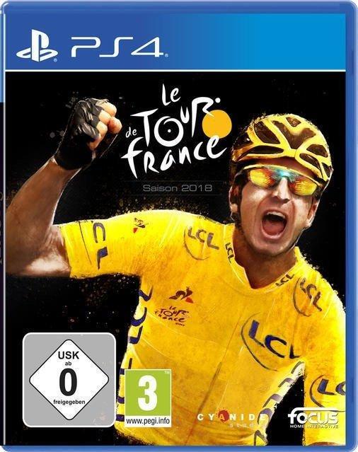 Le Tour de France 2018 (PS4) ab 4,99€