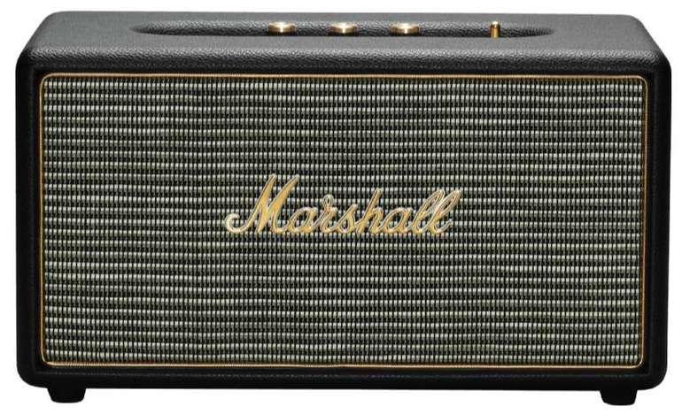 Marshall Stanmore Bluetooth-Lautsprecher für 185€ inkl. Versand (statt 220€)