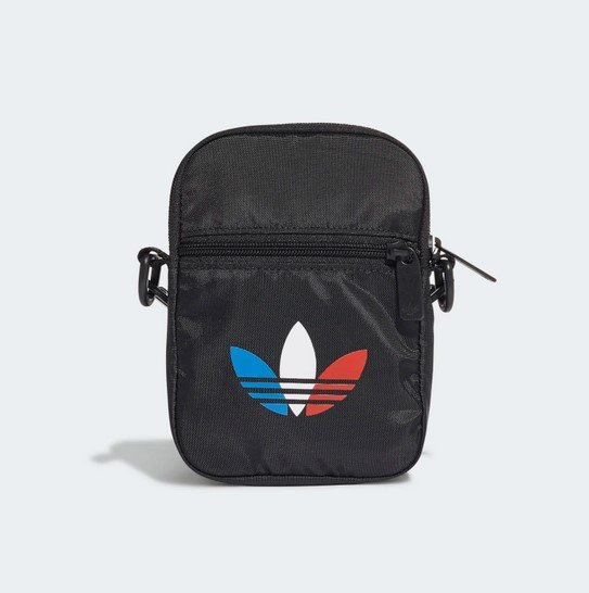 Adidas Adicolor Tricolor Festival Tasche für 9,60€ inkl. Versand (statt 19€)