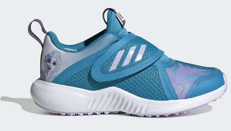 Adidas FortaRun X Frozen Kinder Schuhe für 31,46€ inkl. Versand (statt 42€)