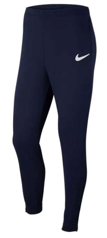 Nike Herren Trainingshose Team Park 20 Fleece in dunkelblau für 23,50€inkl. Versand (statt 27€)