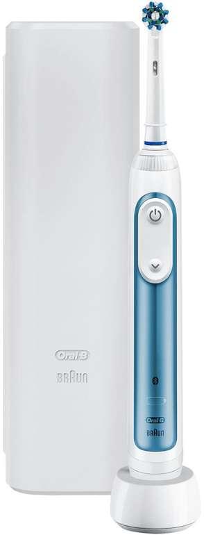 Oral-B Smart Expert elektrische Zahnbürste für 49,90€ inkl. Versand (statt 75€)