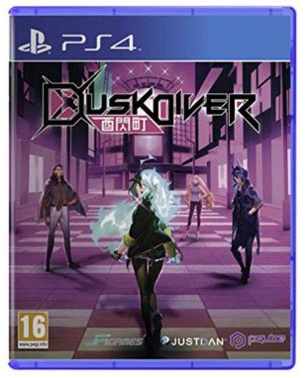 Dusk Divers - Day One Edition (PS4) für 15,58€ inkl. Versand (statt 23€)