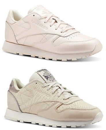 Reebok Frauen Classics Sneaker in vielen Farben ab 38,72€ (statt 62€)