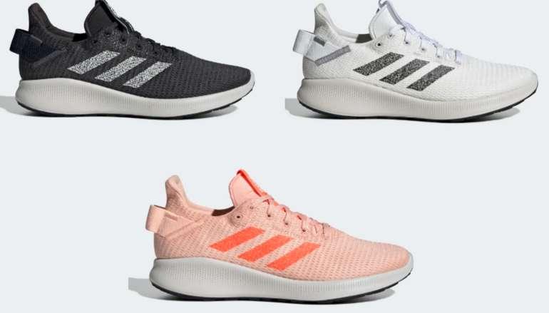 Adidas SenseBounce + Street W in verschiedenen Farben für 39,18€ inkl. Versand (statt 49€)
