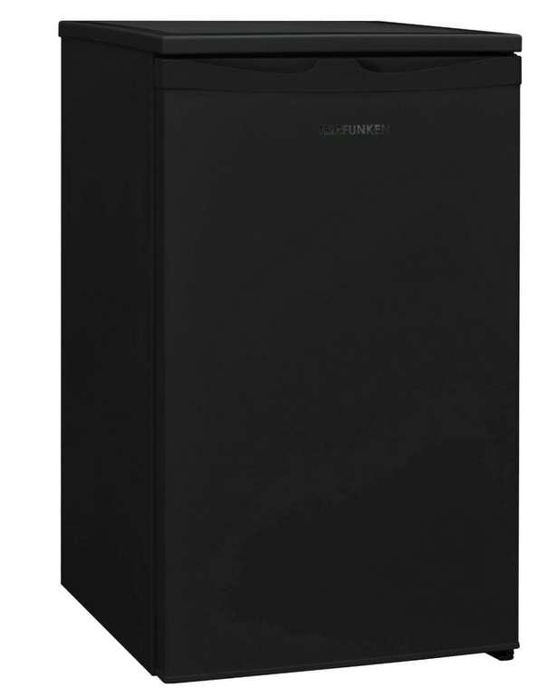 Telefunken CF-32-151-B Kühlschrank mit 73 + 8 Liter Nutzinhalt in schwarz für 169,99€inkl. Versand (statt 200€)