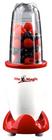 GourmetMaxx Mr Magic 9745 Mixer, 250W rot/weiß für 22€ inkl. Versand (statt 30€)