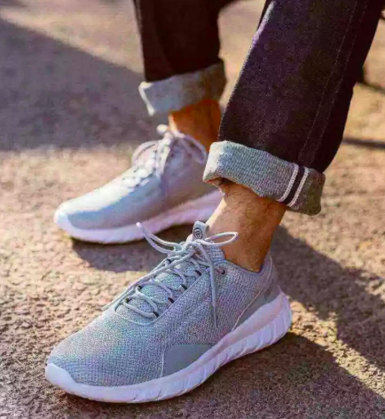 Xiaomi Freetie Herren Sneaker (bis Größe 44) für 23,43€ inkl. Versand