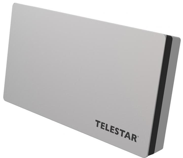 Telestar Digiflat 4, Quad LNB DVB-S Antenne, 4 Teilnehmer für 95€ (statt 124€)