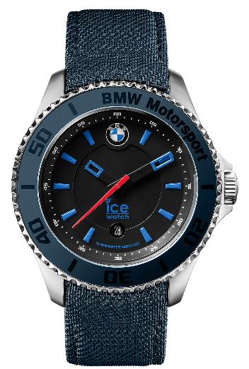 BMW Motorsport ICE Watch Herren in Blau für 54,89€ (statt 116€)
