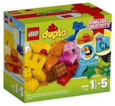 Galeria Kaufhof Sonntagsangebote – z.B. 15% Rabatt auf Lego Duplo
