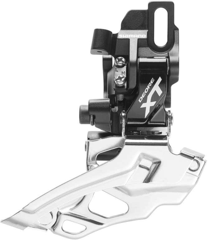 Shimano XT Umwerfer (M786, 2 x 10-fach) für 13,80€ inkl. VSK (statt 24€)