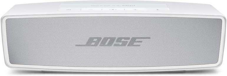 Bose Soundlink Mini II Bluetooth-Lautsprecher in 2 Farben für je 99€ inkl. Versand (statt 140€)