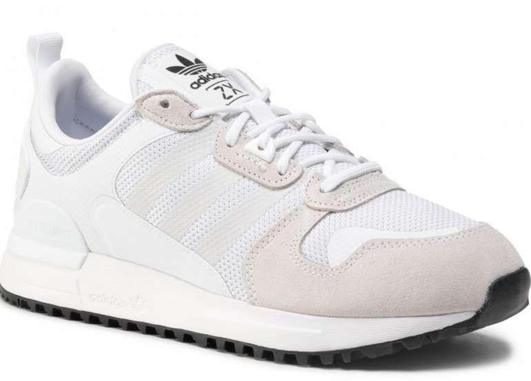 "adidas ZX 700 HD Herren Sneaker in ""Cloud White"" für 66€ inkl. Versand (statt 74€)"
