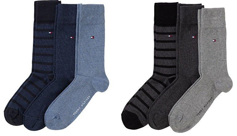 9er-Pack Tommy Hilfiger Socken