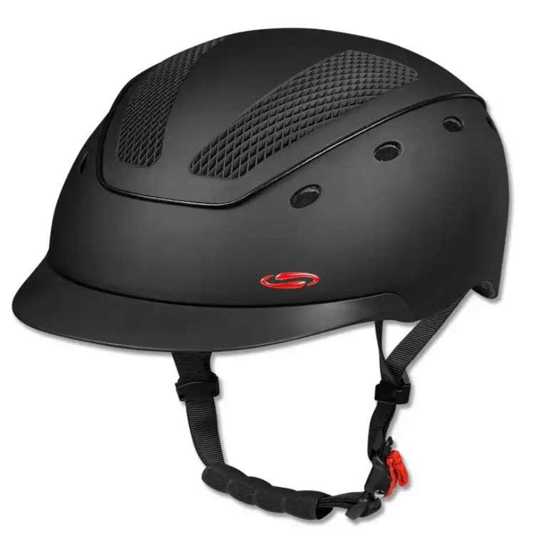 Reithelm H18 Swing in Schwarz (größenverstellbar) für 33,98€ inkl. Versand (statt 60€)