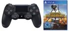 PlayStation 4 DualShock Controller + Playerunkown's Battleground für 59€