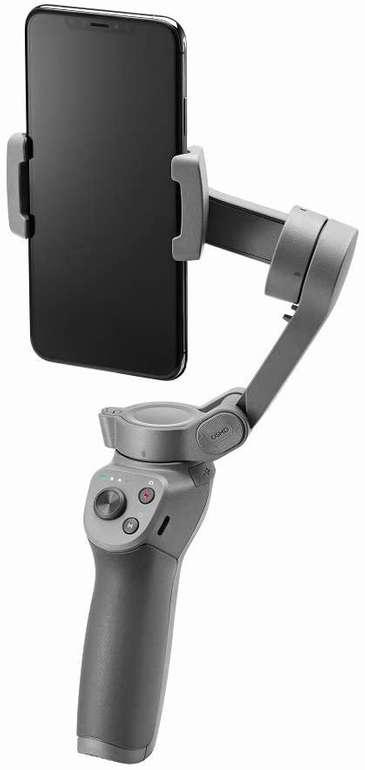 DJI Osmo Mobile 3 - 3-Achsen-Smartphonestabilisator für iOS und Android nur 79€ inkl. Versand (statt 95€)
