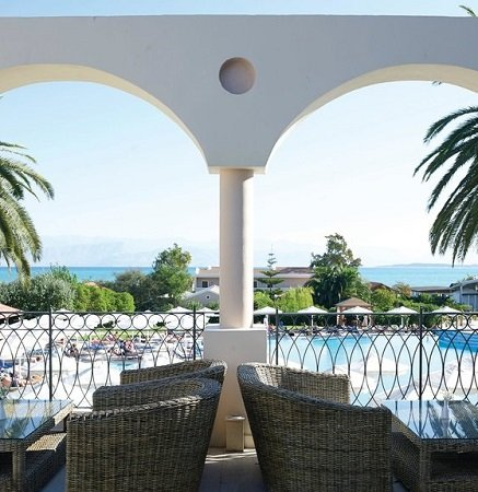 7 Tage Korfu im TOP 4,5* Hotel inkl. Flug, Transfer & All-Inclusive ab 407€ p.P.