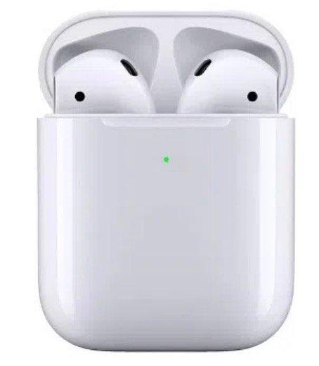 Apple Week bei Media Markt - z.B. Apple AirPods 2. Gen mit Ladecase für 116,71€ (statt 128€)