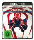 Spider-Man 1-3 [4K Ultra HD Blu-ray] für 28,99€ (Abholung)