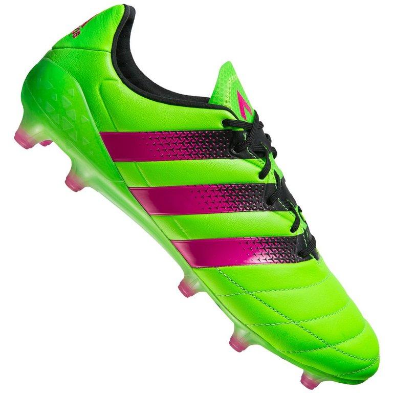 Adidas ACE 16.1 FG Fußballschuhe für 28,94€ inkl. Versand (statt 46€)
