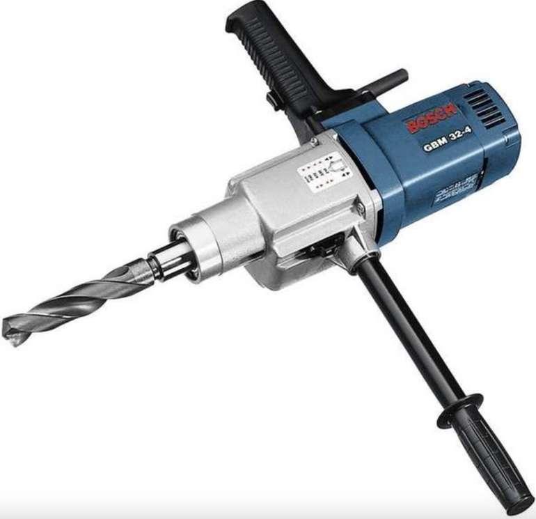 Bosch GBM 32-4 Professional Bohrmaschine für 649€ inkl. Versand (statt 874€)