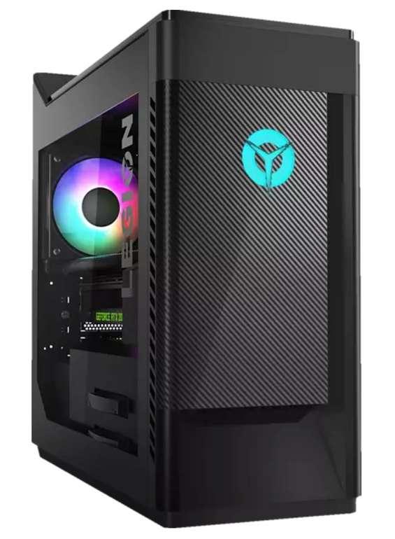 Lenovo Legion Tower 5i Gaming PC (i7, 16 GB RAM, 512 GB SSD, GeForce GTX 1660 Super) für 999€inkl. Versand