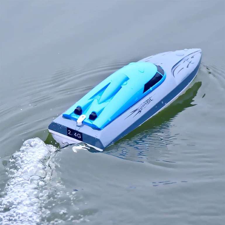 Festnight 806 2.4G RC Boot für 16,99€ inkl. Versand (statt 19€)