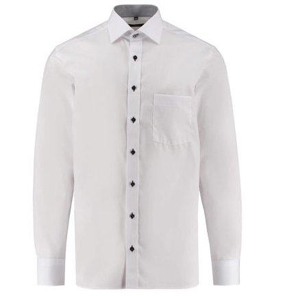 Eterna Herren Businesshemd (Modern Fit, Langarm) für 33,61€ inkl. Versand