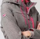 """Superdry Damen Softshelljacke """"Windtrekker"""" für 55,97€ inkl. Versand (statt 67€)"""