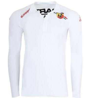 "Kappa Herren Sweatshirt ""Kombat Racing Abarth"" für 17,99€"