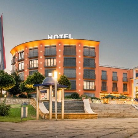 2 ÜN im top 4* Hotel Best Western Plus im Vitalpark inkl. Frühstück & Dinner ab 99€ pro Person