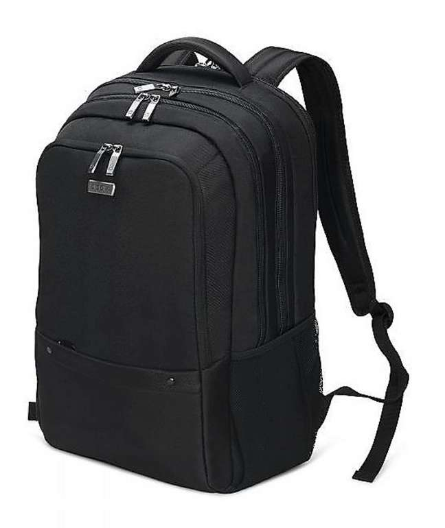"Dicota Backpack Select Notebookrucksack (15""-17,3"") für 34,89€inkl. Versand (statt 66€)"