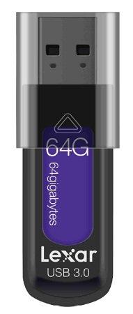 Lexar JumpDrive S57 USB-Stick 64GB für 16,99€ inkl. Versand (statt 22€)
