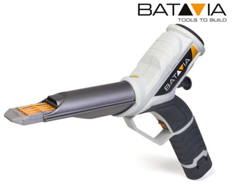 Batavia Maxxfire 8V Grillanzünder für 20,90€ inkl. Versand (statt 40€)