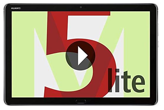Huawei MediaPad M5 Lite Wifi 32GB für 169€ inkl. Versand (statt 205€)