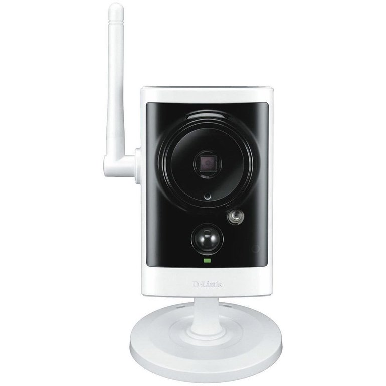 D-Link DCS-2330L Netzwerk-Überwachungskamera ab 59,90€ inkl. Versand