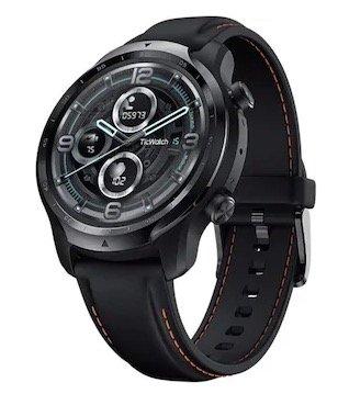 Ticwatch Pro 3 GPS-Smartwatch für 234,34€ inkl. Versand (statt 300€)