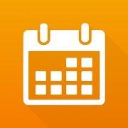 Schlichter Kalender Pro: Termin- & Erinnerungsapp im Google Play Store Gratis! (statt 0,79€)